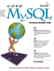 Core MySQL book cover