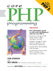 Core PHP Programming book cover